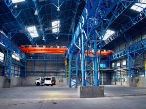 横浜市金沢区の約500坪の倉庫をプロデュース「モビリティ×モバイル5G」がテーマの「Mobi Lab. (モビラボ) 」始動